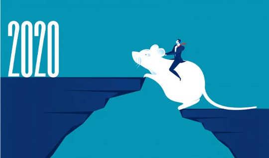 كان عام 2020 عام الفأر - فالتحديات كثيرة. (كيفية بدء عمل تجاري دليل مبتدئ بواسطة خبير في الإستراتيجية)