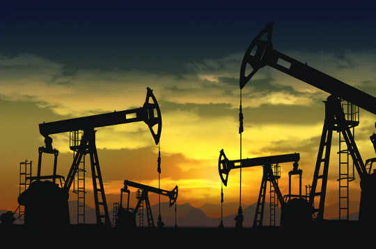 Creative Destruction: The Covid-19 Economic Crisis Is Accelerating the Demise of Fossil Fuels