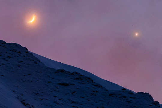 Settimana dell'oroscopo: 21 - 27 dicembre 2020