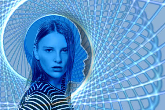 Is u innerlike brak aktief in u gedagtes, gevoelens en gedrag
