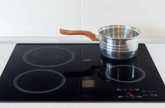 پخت و پز مغناطیسی می تواند اثر کربن آشپزخانه شما را برش دهد