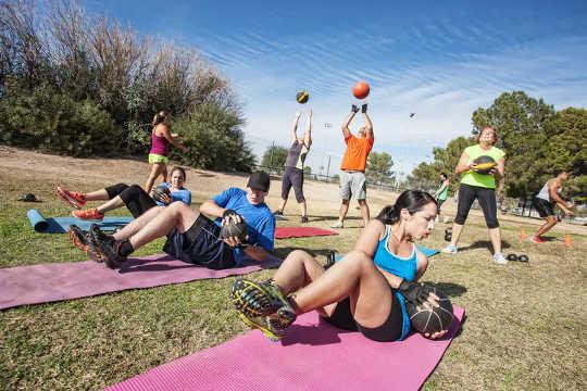 Bağırsak Sağlığı: Egzersiz Mikrobiyomunuzu Değiştirir mi?