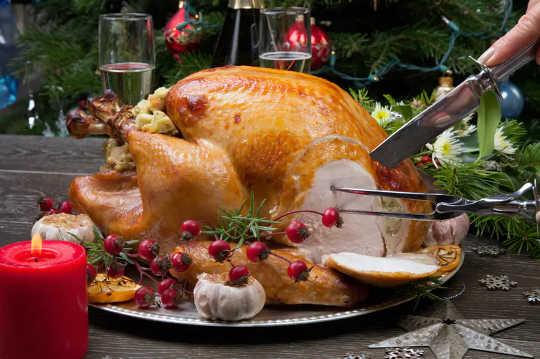 Mari Kita Bincangkan Turki: Adakah Daging Gelap atau Daging Putih Lebih Sihat?