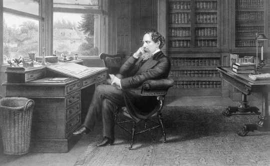 Charles Dickens escribió sobre la crisis de la difteria de 1856, y todo suena muy familiar