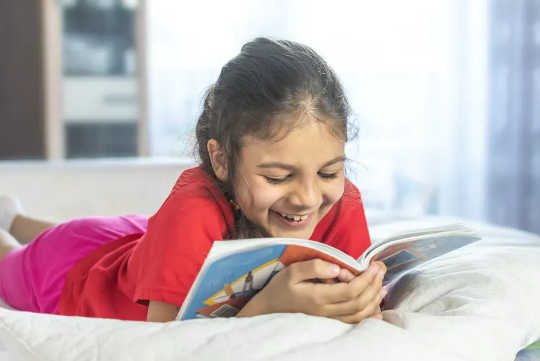 5 Ways To Help Your Child Develop A Love For Reading