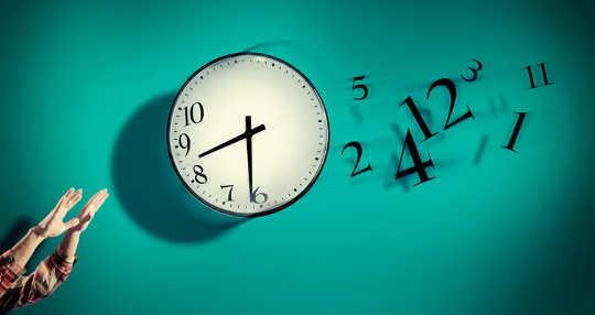 À la recherche du temps perdu…