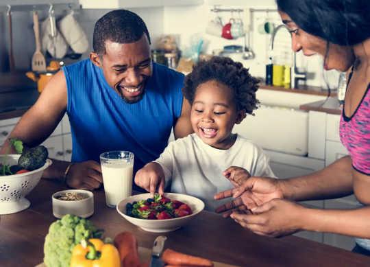 Kuinka syödä tyypin 2 diabeteksen riskin vähentämiseksi