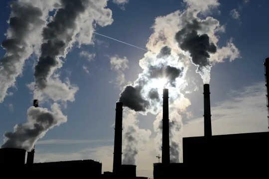 Vil klimaet varme så mye som fryktet av noen?