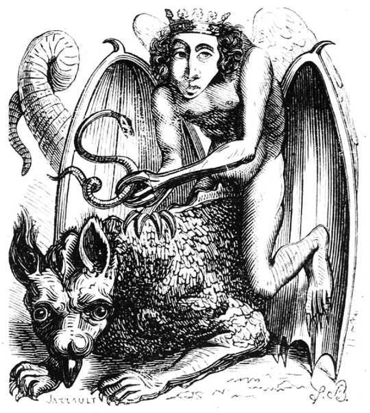 نظریه های مربوط به رابطه بین شیاطین ، بیماری و رابطه جنسی سابقه طولانی دارد