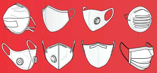 Apakah Masker Buatan Sendiri Anda Bekerja?