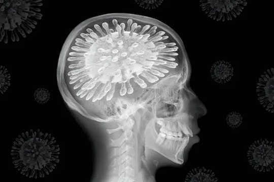कैसे महामारी हमारे दिमाग को बदल रही है
