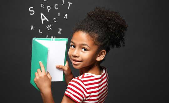 Il y a plus d'une bonne façon d'apprendre aux enfants à lire