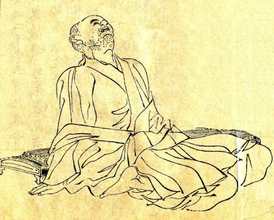 中世纪的日本思想家对瘟疫的反应如何