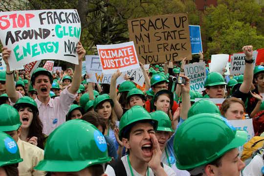 Quatre stratégies climatiques qui pourraient franchir les clivages partisans