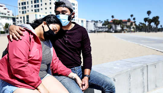 Hur en resetankning kan få dig genom pandemisk stress