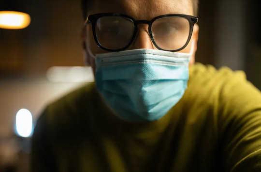 13 lời khuyên của người trong cuộc về cách đeo mặt nạ mà không cần đeo kính, làm cho khó thở hoặc bị nghẹt thở