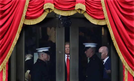 Trump'ın Seçimi Kabul Etmeyebileceği İpucu Amerika'nın Devrilme Noktası