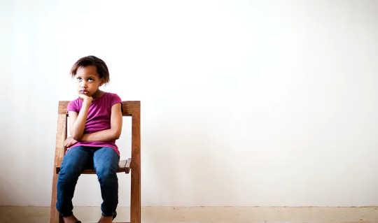Hết giờ cải thiện hành vi của trẻ em nếu bạn làm đúng cách
