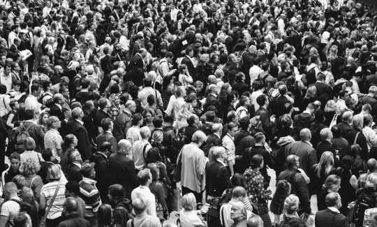 ¿Está la humanidad condenada porque no podemos planificar a largo plazo?