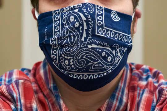 Какую маску для лица я должен носить?