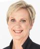 Barb DePree, besturende direkteur, skrywer van Fearless Menopause