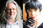 Lynn Picknett og Clive Prince