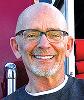 Hersch Wilson, penulis buku Firetighter Zen