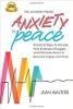 Джин Уолтерс: Путешествие от беспокойства к миру: практические шаги, чтобы справиться со страхом, принять борьбу и устранить беспокойство, чтобы стать счастливым и свободным