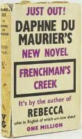 Frenchman's Creek (1941) por Daphne du Maurier