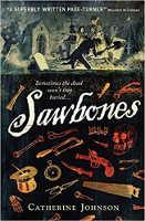 Sawbones,凯瑟琳·约翰逊(Catherine Johnson)