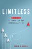 Ubegrenset: Ni trinn for å starte ditt enestående liv av Peter G. Ruppert