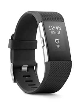 像Fitbit这样的健身追踪器可以监测心率,活动和睡眠质量。 静息心率升高是感染的迹象。