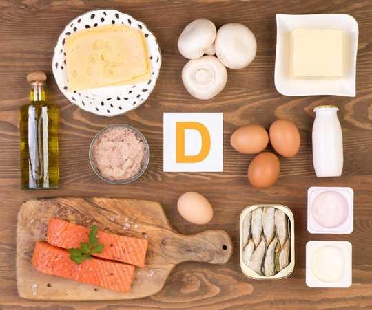 Kenapa Anda Perlu Lebih Banyak Vitamin D Di Musim Sejuk