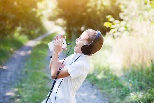 Tanpa Bakat Musik, Tanpa Masalah - Sekarang Ada Aplikasi Untuk Itu