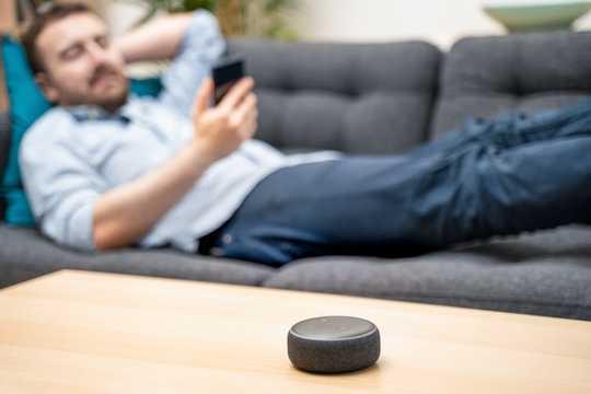 Hvorfor Amazon Echos personvernproblemer går langt utover taleopptak