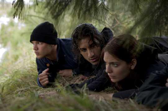 Hoe jongvolwassen romans na rampen ons leren over trauma en overleving