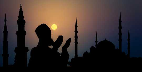 Why Ramadan Is Called Ramadan