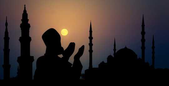 Γιατί το Ραμαζάνι ονομάζεται Ραμαζάνι