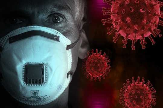 Could Reading About The Coronavirus Pandemic Cause Harm?