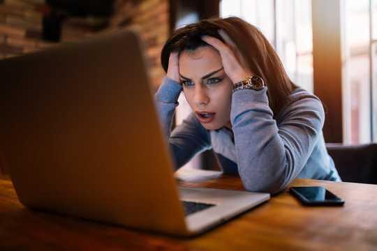為什麼筆記本電腦可能會面臨困境