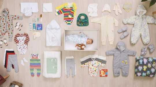 Child Welfare Experts Say Use Of Sleep Boxes Could Potentially Put Infants' Lives At Risk