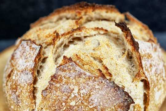 Now Is Great Time To Try Baking Sourdough Bread