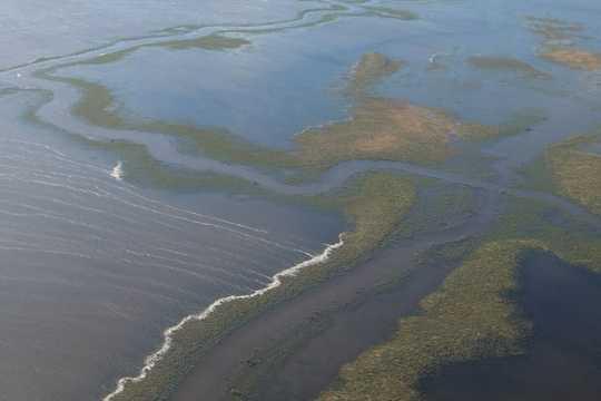 Ini Emisi Karbon Terbaru dari Kutub Utara yang Harus Kita Takuti untuk Perubahan Iklim