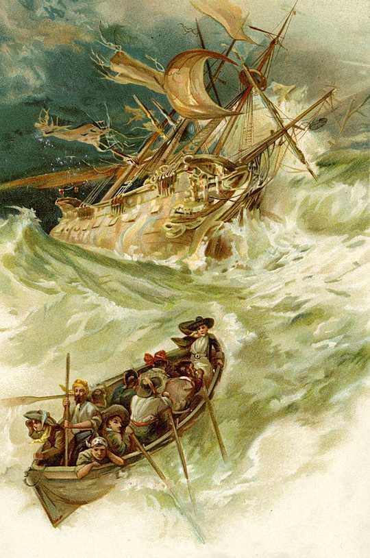 Toplumsal Tecrit Manevi Hayatımızı Nasıl Zenginleştirebilir - Robinson Crusoe gibi