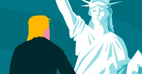 Mengapa Donald Trump Merupakan Kalah Terbesar Sejarah