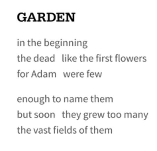 एक शुरुआती गाइड पढ़ने और कविता का आनंद लेने के लिए