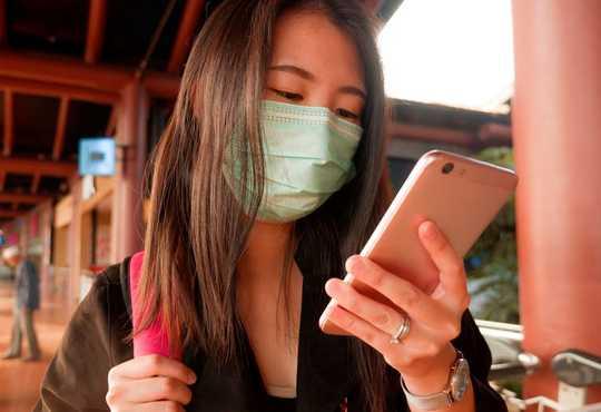 नियंत्रण से बाहर सर्पिल से कोरोनोवायरस चिंता को कैसे रोकें