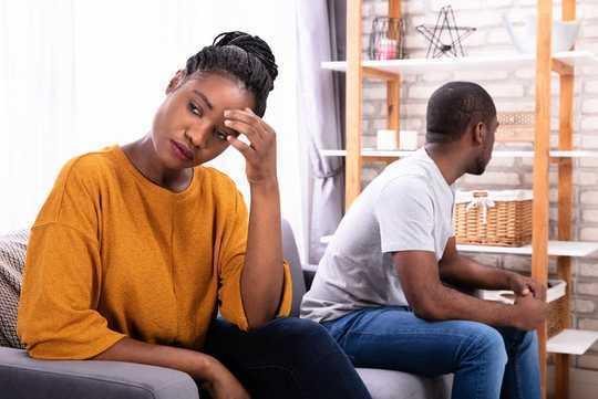 بیماری همه گیر فشار بسیاری از روابط را تحت فشار قرار داده است ، اما در اینجا می توان گفت چگونه زنده ماندن شما خواهد بود