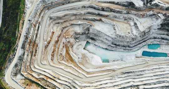 Les racines de notre crise environnementale actuelle remontent à 12,000 XNUMX ans