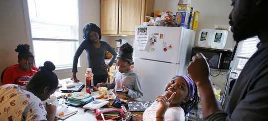 4个照顾被隔离孩子的良好做法